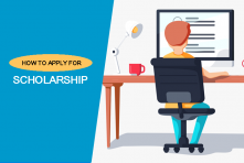 How To Apply For Scholarships - And Get Taken
