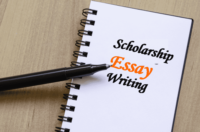 How To Write A Scholarship Essay - Scholarship Essay Examples