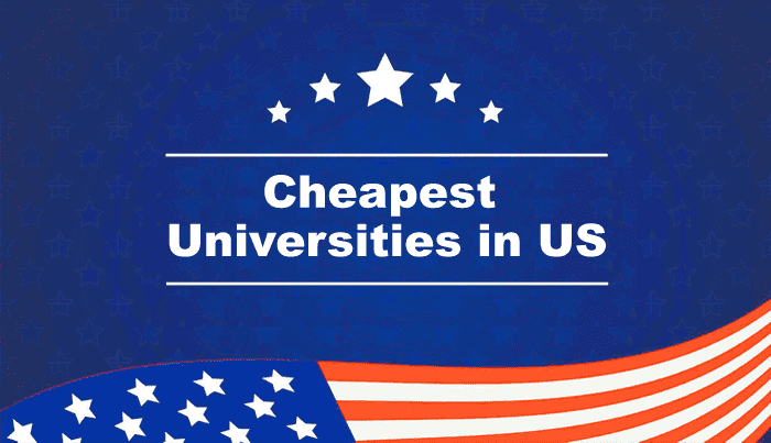 20 Cheapest Universities in the USA for International Students 2021 |  ScholarshipTab
