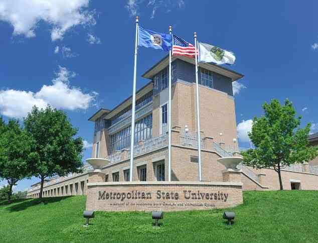 Metropolitan University