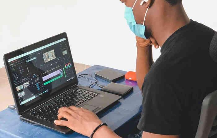 Online Video Editing Job