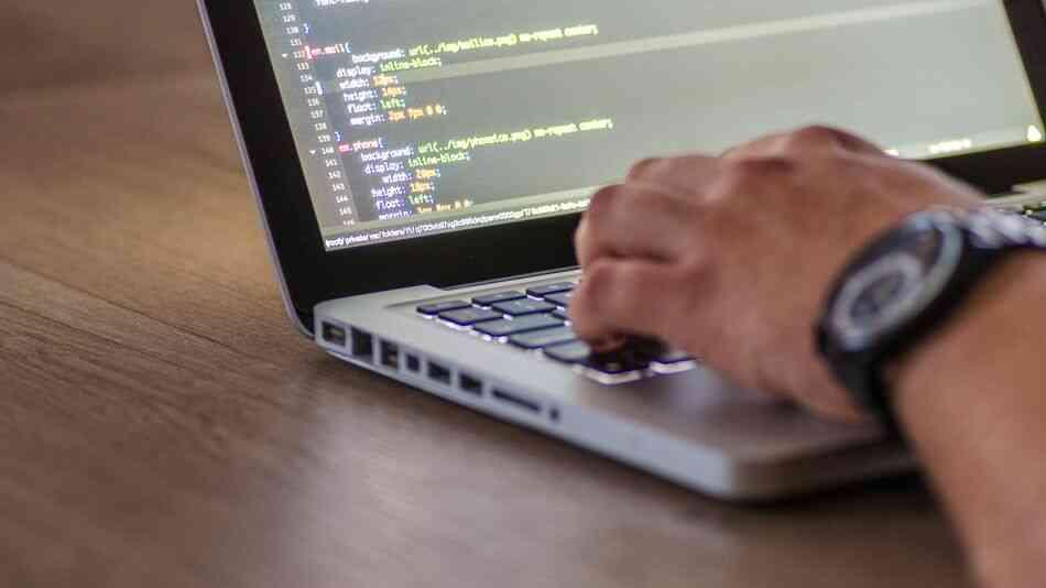 Online Freelance Web Developer